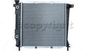 1985-1994 Ford Ranger Radiiator Replacement Ford Radiator P1061 85 86 87 88 89 90 91 92 93 94