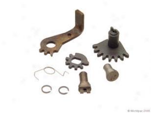 1985-1994 Saab 900 Shift Lever Lockout Set Oes Genuine Saab Shift Lever Lockout Set W013-1616875 85 86 87 88 89 90 91 92 93 94