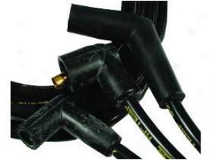 1985-2007 Volkswagen Jetta Ignition Wire Set Accel Volkswagen Ignition Wire Set 5152 85 86 87 88 89 90 91 929 3 94 95 96 97 98 99 00 01 02 03 04 05 06 07