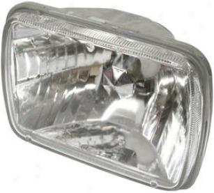 Acura Integra Headlight Replacement
