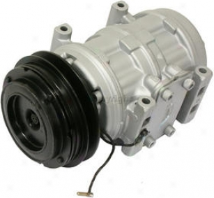 1986-1989 Mercedes Benz 560sl A/c Compressor Hrm Merced3s BenzA /c Compressor M191117 86 87 88 89