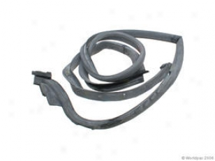 1986-1989 Mercedes Benz 560sl Door Seal Oeq Mercedes Benz Doo Seal W0133-1611454 86 87 88 89