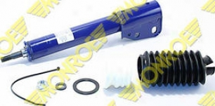 1986-1990 Buick Lesabre Shock Absorber And Stryt Assemby Monroe Buicm Shock Absorber And Strut Assembly 801799 86 87 88 89 90