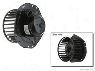 1986-1990 Buick Riviera Blower Motor Vista-pro Automotive Buick Blower Motor W0133-1618682 86 87 88 89 90