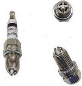 1986-1991 Acura Integra S0ark Plug Bosch Acura Spark Plug 4418 86 87 88 89 90 91
