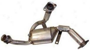 186-1994 Ford Taurus Catalytic Converter Eastern Ford Catalytic C0nverter 30246 86 87 88 89 90 91 92 93 94