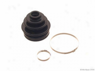1986-1994 Toyota Pickup Cv Boot Outfit Empi Toyota Cv Boot Kid W0133-1636624 86 87 88 89 90 91 92 93 94