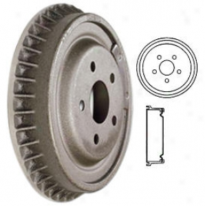 1986-1998 Buick Syklark Brake Drum Centric Buick Brake Drum 122.6202 86 87 88 89 90 91 92 93 94 95 96 97 98