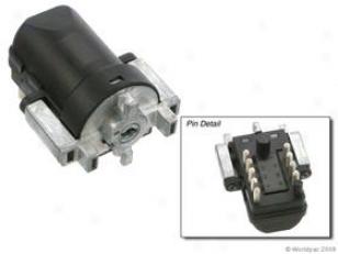 1986-1998 Saab 9000 Ignition Switch Scan-tech Saab Ignitjon Switch W0133-1611609 86 87 88 89 90 91 92 93 94 95 96 97 99