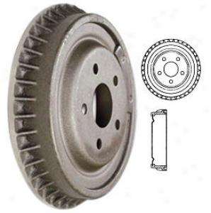 1986-2000 Ford Taurus Brake Drum Centric Ford Brake Drum 122.61031 86 87 88 89 90 91 92 93 94 95 96 97 98 99 00
