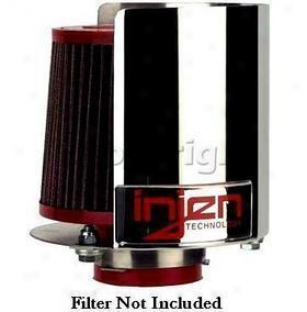 1986-2001 Acura Integra Air Filter Heat Shield Injen Effluence Air Fioter Heat Shield Hs3600p 86 87 88 89 90 91 929 3 94 95 96 97 98 99 00 01