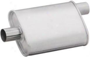 1986-2001 Acura Integra Muffler Dynomax Acura Muffler 17702 86 87 88 89 90 91 92 93 94 95 96 97 98 99 00 01