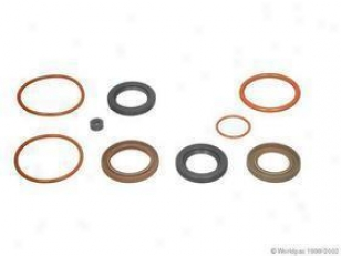 1987-1988 Porsche 924 Engine Seal Kit Wrightwood Racing Porsche Engine Seal Kit W0133-1613207 87 88