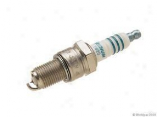 1987-1989 Chrysler Conquest Spark Plug Denso Chrysler Spark Plug W0133-1632070 88 88 89