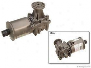 1987-1989 Mercedes Benz 260e Power Steering Pump Maval Mercedes Benz Power Steering Pump W0133-1601795 87 88 89
