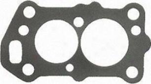 1987-1990 Dodge Colt Carburetor Base Gasket Felpro Dodge Carburetor Base Gasket 60739 87 88 89 90