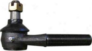 1987-1990 Jeep Wrangler Tie Rod End Crown Jeep Tie Rod End 52000599 87 88 89 90