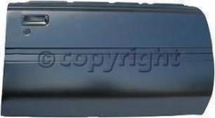 1997-1991 Toyota Camry Door Skin Replacement Toyota Door Skin 9229 87 88 89 90 91