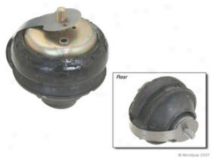 1987-1992 Volvo 740 Motor And Transmission Mount Feq Volvo Motor And Transmission Mount W0133-1617324 87 88 89 90 91 92