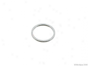 1987-1992 Volvo 740 Oil Line O-ring Oes Genuine Volvo Oil Lineage O-ring W0133-1760343 87 88 89 90 91 92