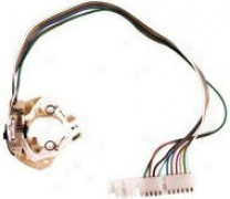 1987-1993 Jeep Wrangler Turn Signal Switch Crown Jeep Turn Signal Switch 5600201 187 88 89 90 91 92 93