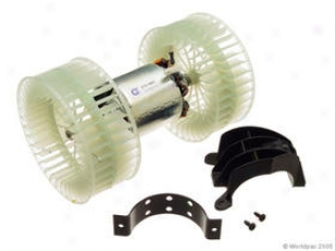 1987-1993 Mercedes Benz 300d Blower Motor Acm Mercedes Benz Blower Motor W0133-1599067 87 88 89 90 91 92 93