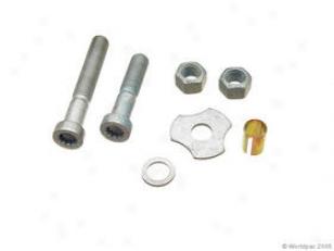 1987-1993 Mercedes Benz 300d Control Arm Retrieve Kit Lemfoerder Mercedes Benz Control Arm Repair Kit W0133-1634334 87 88 89 90 91 92 93