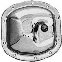1987-1995 Jeep Wrangler Diffwrential Cover Transdapt Jeep Differential Cover 9710 87 88 89 90 91 92 93 94 95