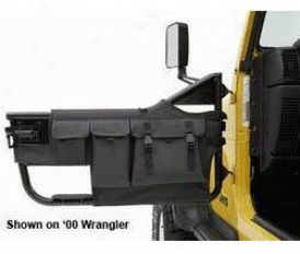 1987-1995 Jeep Wrangler Door Slin Bestop Jeep Door Skin 51794-15 87 88 899 90 91 92 93 94 95