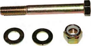 1987-1995 Jeep Wrangler Leaf Sprong Organ of sight Bolt Omix Jeep Leaf Spring Eye Bolt 18271.06 87 88 89 90 91 92 93 94 95