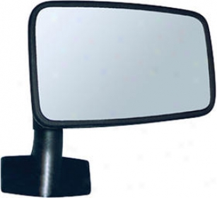 1987-1995 Jeep Disputant Mirror Cipa Jeep Mirror 55027208 87 88 89 90 91 92 93 94 95