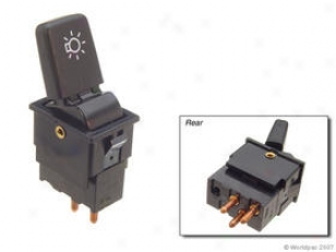 1987-1995 Land Rover Range Rover Headlight Switcn Oe Aftermarket Land Rover Headlight Switch W0133-1627542 87 88 89 90 91 92 93 94 95