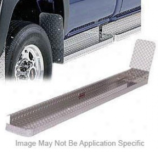 1987-1996 Ford F-150 Running Boards Dee Zee Ford Running Boards 2307 87 88 89 90 91 92 93 94 95 96
