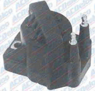 1987-1998 Buick Skylark Ignition Coil Ac Delco Buick Ignition Coil D555 87 88 89 90 91 92 93 94 95 96 97 98