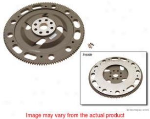 1997 Nissan Pathfinder Flywheel Sachs Nissan Flywheel W0133-1723376 87