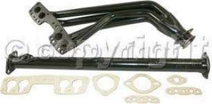 1987 Toyota Land Cruiser Headers Pacesetter Toyota Headers 70-1188 87