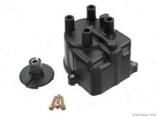 1988-198 Acura Integra Cap And Rotor Kid Yec Acura Cap And Rotor Kit W0133-1624505 88 89