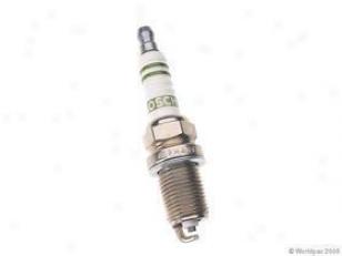 1988-1989 Acura Integra Spark Plug Bosch Acufa Spark Plug W0133-1642718 88 89