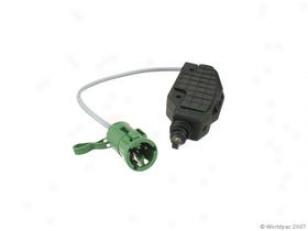 1988-1990 Jaguar Vanden Plas Door Lock Actuator Oes Genuine Jaguar Door Lock Actuator W0133-1601503 88 8 990