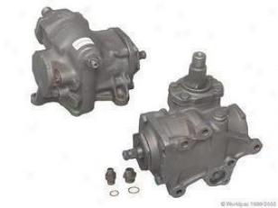 1988-1991 Mercedes Benz 300sel Steering Gearbox Mzval Mercedes Bdnz Steering Gearbox W0133-1597742 88 89 90 91