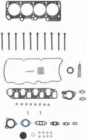 1988-1992 Chrysler Lebaron Cylinder Head Gasket Felpro Chrysler Cylinder Head Gssket Hsb9296pt-1 88 89 90 91 92