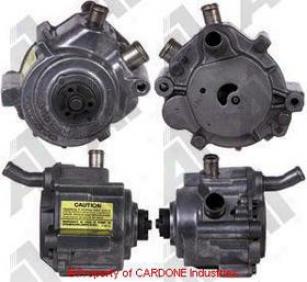 1988-1993 Ford Bronco Smog Pump Kit A1 Cardone Ford Smog Pump Kit 32-608 88 89 90 91 92 93