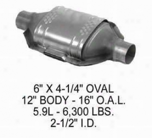 1988-1994 Bmw 750il Catalytic Converter Eastern Bmw Catalytic Converter 70955 88 89 90 91 92 93 94