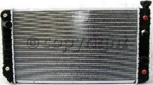 1988-1994 Chevrolet S10 Blazer Radiatoor Replacement Chevrolet Radiator P705 88 89 90 91 92 93 94
