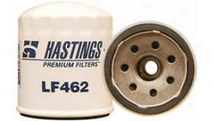 1988-1995 Acura Legend Oil Filter Hastings Acura Oil Filter Lf462 88 89 90 91 92 93 94 95