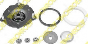 1988-1995 Ford Taurus Shaggy And Strut Mount Monroe Ford Blow And Strut Mount 901926 88 89 90 91 92 93 94 95