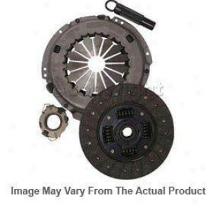 1988-1995 Toyota Pickup Clutch Kit Auto Com Toyota Clutch Kit Eco31-84014 88 89 90 91 92 93 94 95