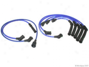 1988 Nissan Pathfinder Ignition Wire Set Ngk Nissan Ignition Wire Set W0133-1616545 88