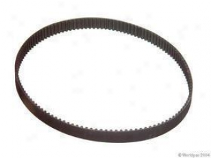 1989-1990 Bmw 525i Timing Belt G0odyear Bmw Timing Belt W0133-1633201 89 90