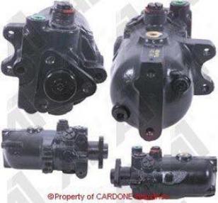 1989-1991 Audi 100 Power Steering Pump A1 Cardone Audi Power Steering Pump 21-5672 89 90 91